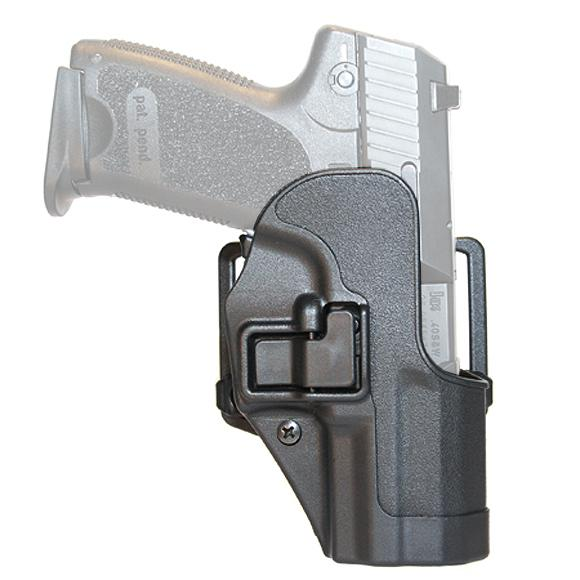 blackhawk glock holster