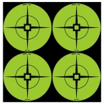 birchwood casey target spots green 40-3