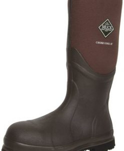 muck boot chore cool steel toe
