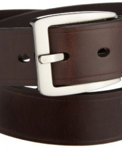 carhartt men's foreman belt,brown