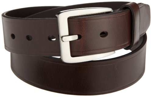 carhartt men's foreman belt,brown