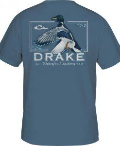 drake rising drake s/s t-shirt