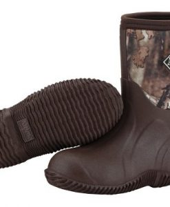 kids' muck boots arctic sport ii camo boots