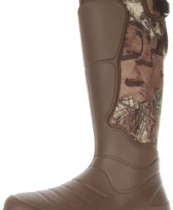 lacrosse men's aerohead mossy oak infinity hunting boot,