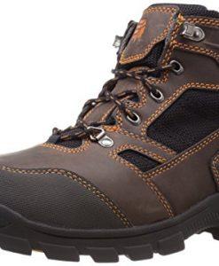 lacrosse men's alterra 5 inch work boot