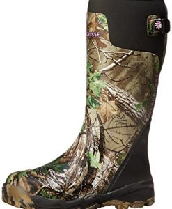 lacrosse women's alphaburly pro 15 realtree apg