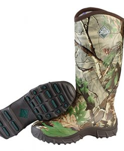 muck boot men's pursuit snake boot