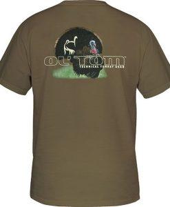 ol' tom strutting s/s t-shirt