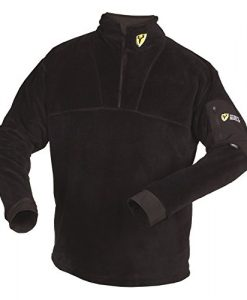 scent blocker s3® arctic fleece base layer long-sleeved shirt