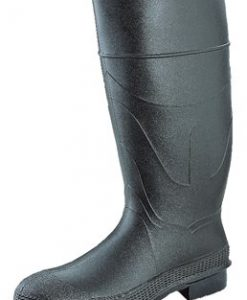 servus ct 10 economy pvc rubber knee boots