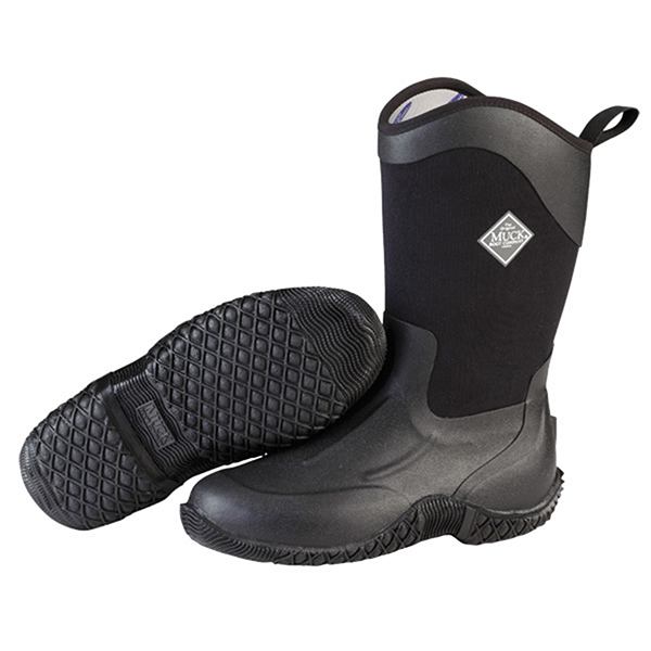 muck tack ii mid stable boot