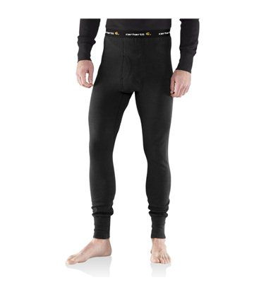 carhartt base force cotton super- cold weather bottom