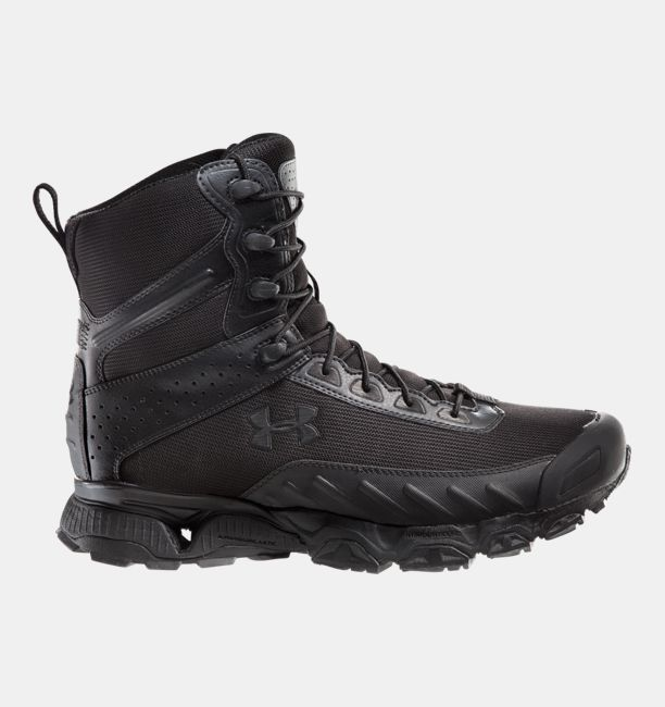 "under armour men's ua valsetz 7"" tactical boots"