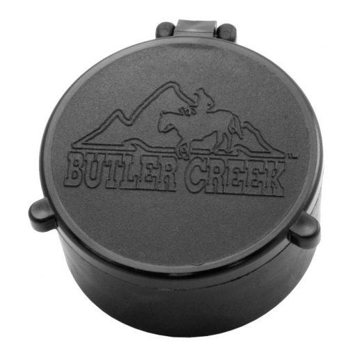 "butler creek flip open scope cover - 48 obj 2.500"" [63.5 mm]"
