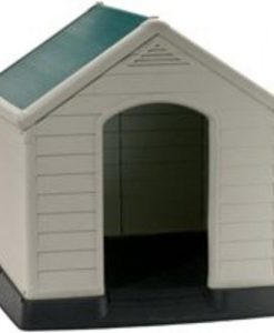 keter dog house