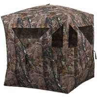 ameristep corporation g-3 hub ground blind 2316