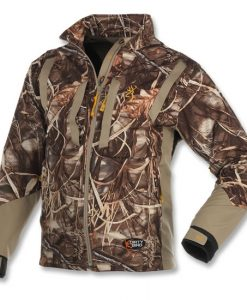 browning windkill dirty bird jacket