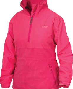 drake ladies' eqwader quarter-zip