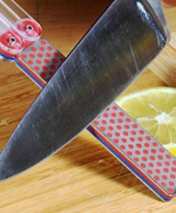 dmt double sided diafold sharpener