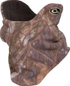 drake fleece neck gaiter