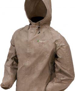frogg toggs ultra lite ii rain jacket