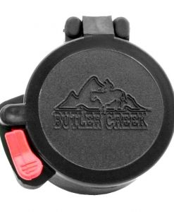 "butler creek flip open scope cover - 11 eye 1.550"" [39.4 mm]"