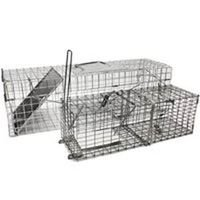 north american tool 2pc live animal trap 52201
