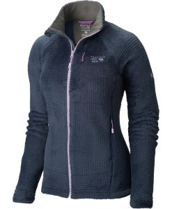mountain hardwear women's monkey woman grid ii jacket