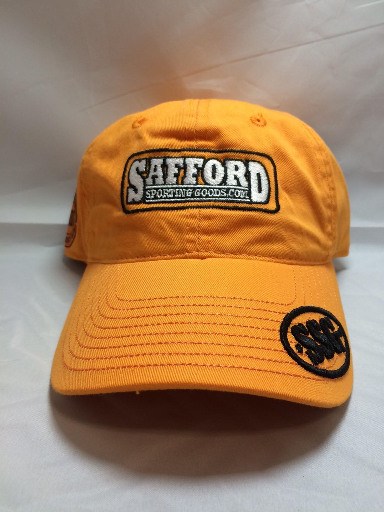 ssg orange cap