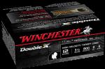 "winchester 12 gauge 3 1/2"", 2 oz. high velocity copper plated turkey shotshells"