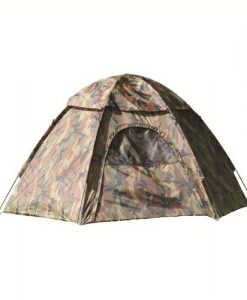 texsport camouflage hexagon dome tent