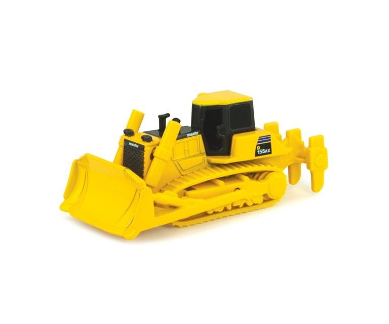 tomy komatsu bulldozer