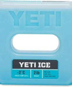 yeti cooler ice pack - 2 lbs