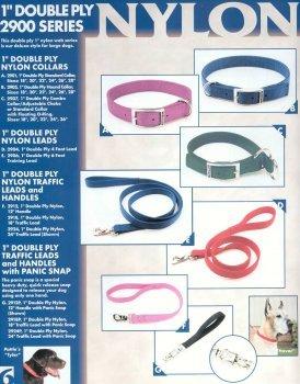 coastal pet dog collar assorted