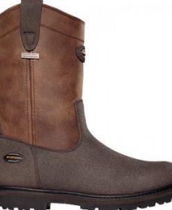 LaCrosse Steel Toe Work Boots