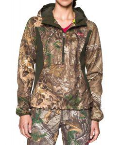 under armour women's scent control early season speed freak hoodie