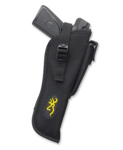 browning buck mark pistol holster w/ magazine pouch