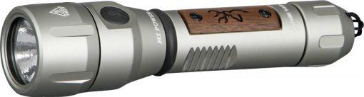 browning hi power led flashlight