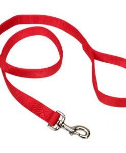 coastal pet double-ply nylon dog leash 6'