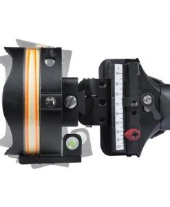 apex gear covert 1-pin sight