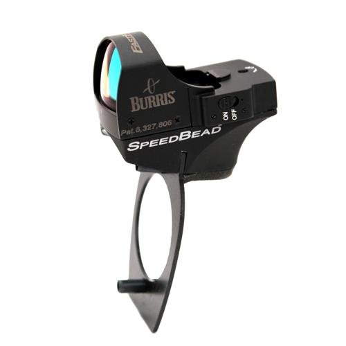 burris speedbead red dot reflex sight