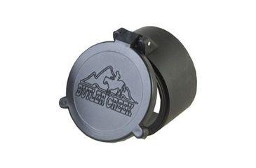 "butler creek flip open scope cover - 51 obj 2.575"" [65.4 mm]"