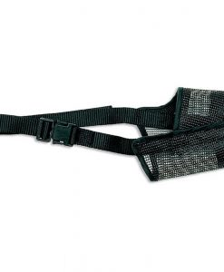 coastal pet best fit adjustable mesh dog muzzle