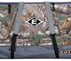 easton flatline 4417 bow case, apx, 43 x 16-inch