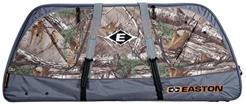 easton flatline 4417 bow case, apx, 43 x 16-inch