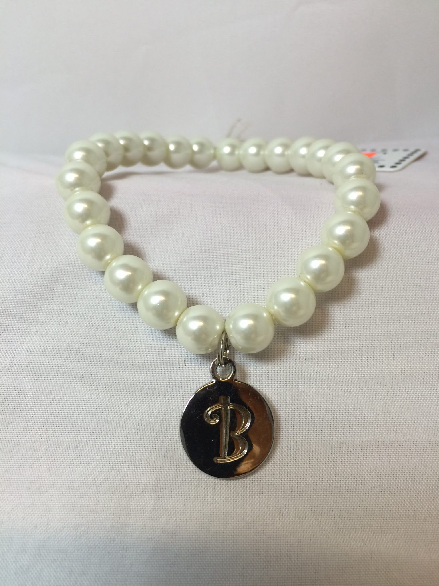 mainstreet collection mono pearl