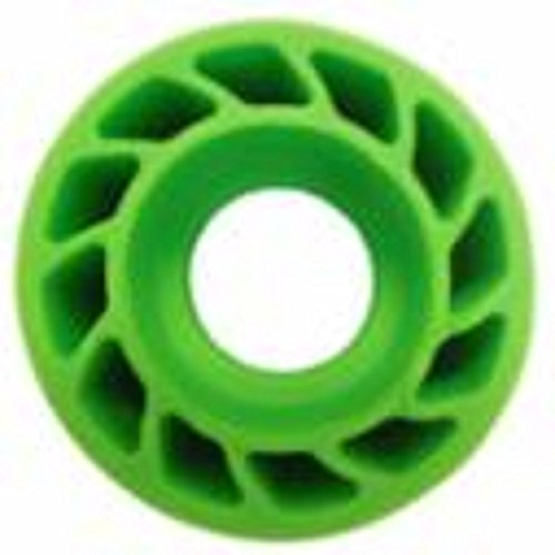 mathews genuine 3.8in damper body pkg lite - green