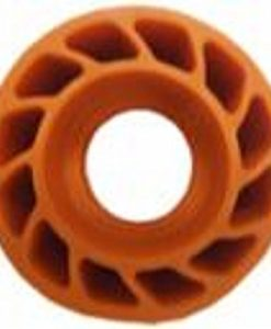 mathews genuine 3.8in damper body pkg lite - orange