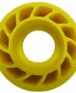 mathews genuine 3.8in damper body pkg lite -yellow