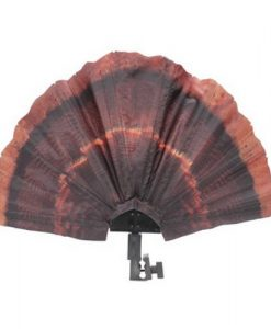 mojo outdoors tail chaser turkey decoy